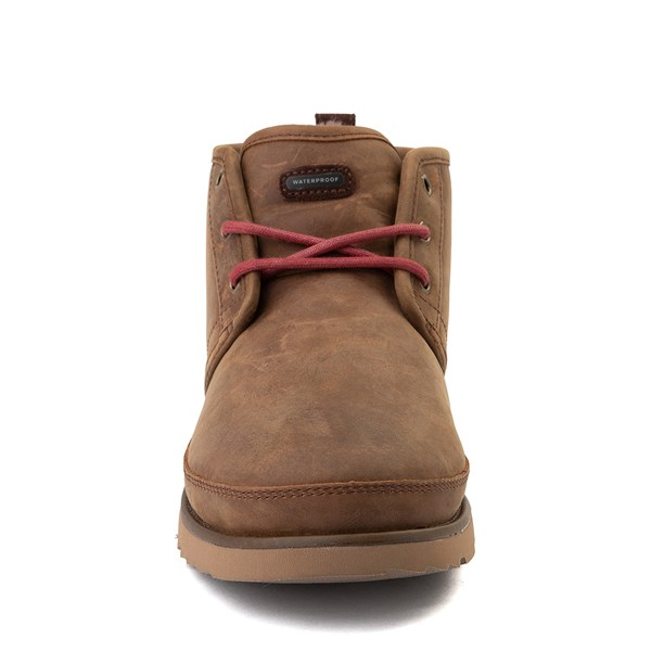 alternate view Mens UGG® Neumel Waterproof Casual ShoeALT4
