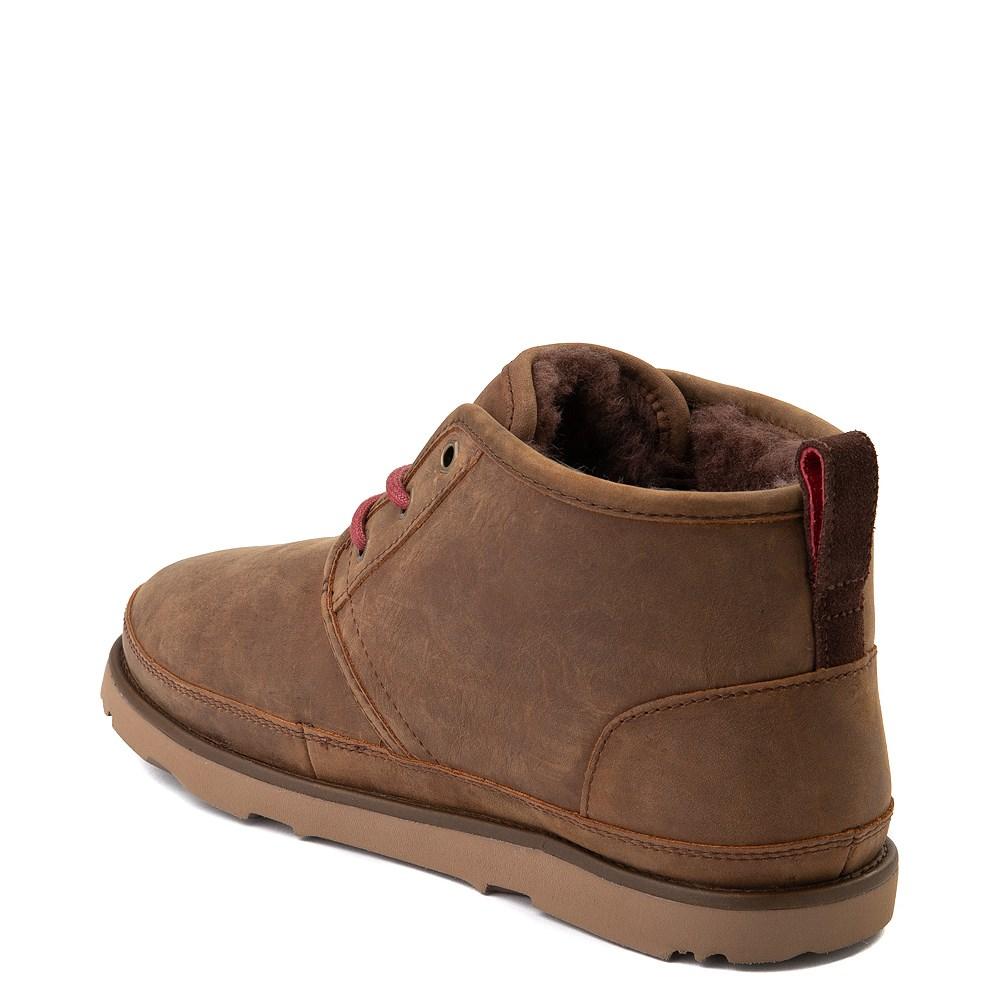 Mens UGG® Neumel Waterproof Casual Shoe