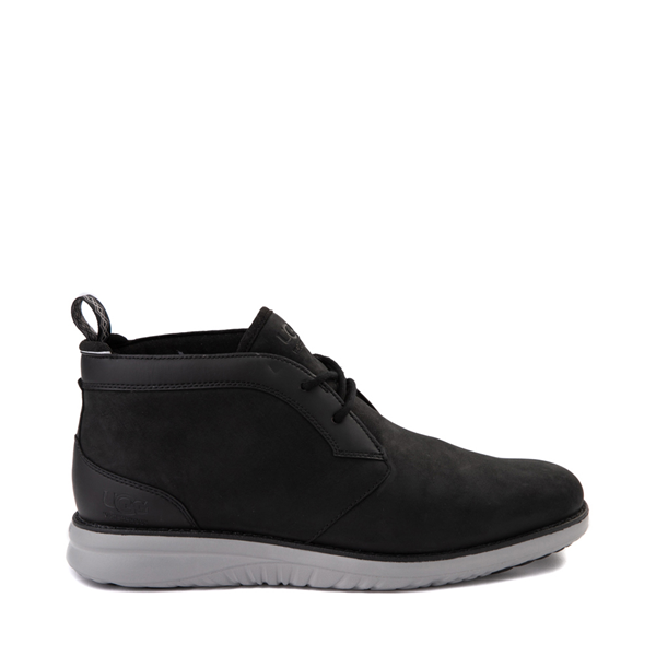 Main view of Mens UGG® Union Chukka Boot - Black