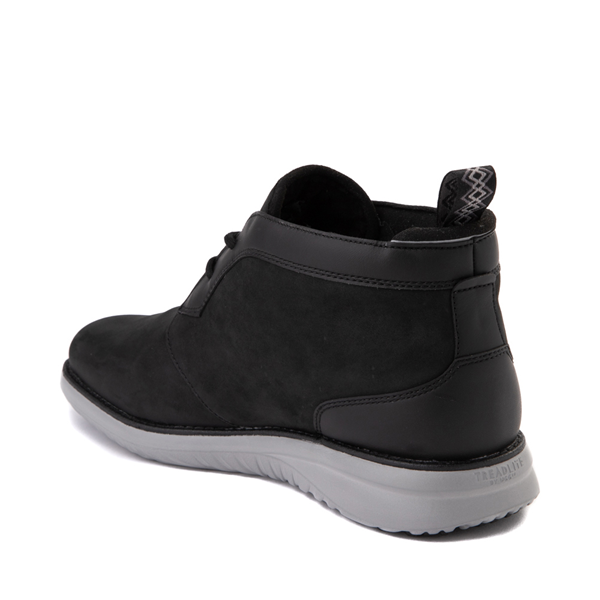 alternate view Mens UGG® Union Chukka Boot - BlackALT1