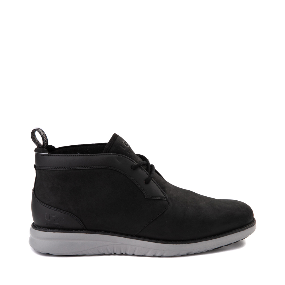 Mens UGG® Union Chukka Boot - Black
