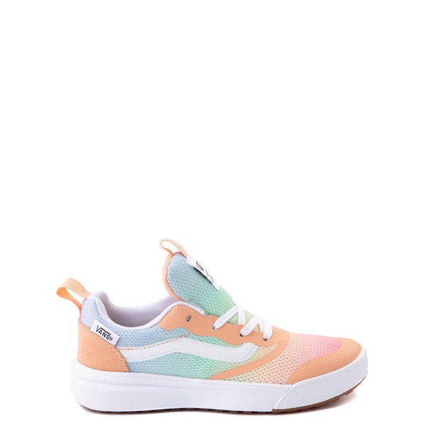 Vans UltraRange Rapidweld Sneaker - Little Kid - Aura Shift