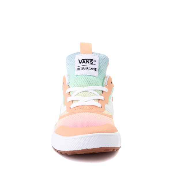 alternate view Vans UltraRange Rapidweld Sneaker - Little Kid - Aura ShiftALT4