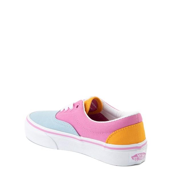alternate view Vans Era Color-Block Skate Shoe - Little Kid - MultiALT2