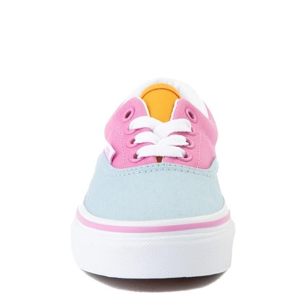 alternate view Vans Era Color-Block Skate Shoe - Little Kid - MultiALT4