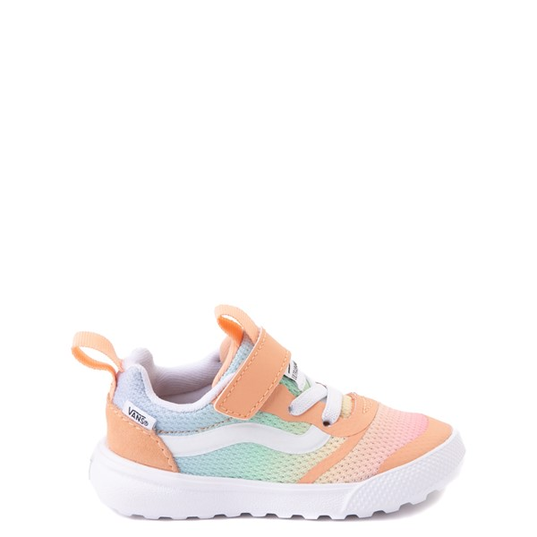 Vans UltraRange Rapidweld V Sneaker - Toddler - Aura Shift