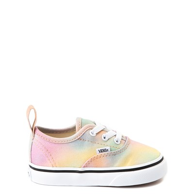 Main view of Vans Authentic Skate Shoe - Baby / Toddler - Aura Shift
