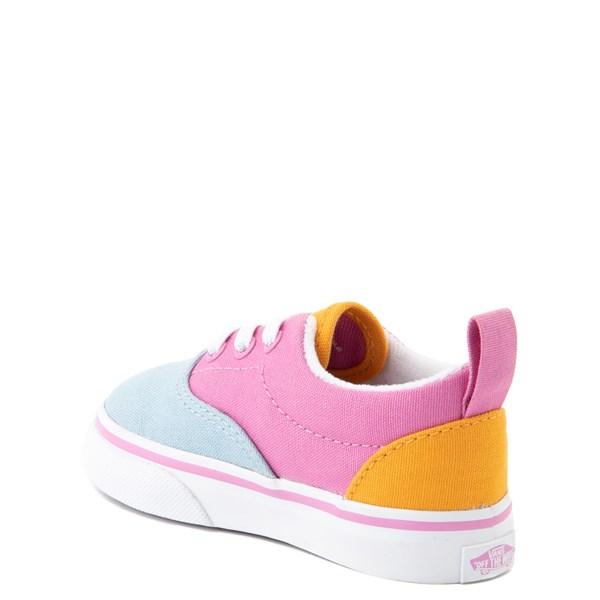 alternate view Vans Era Color-Block Skate Shoe - Baby / Toddler - MultiALT2