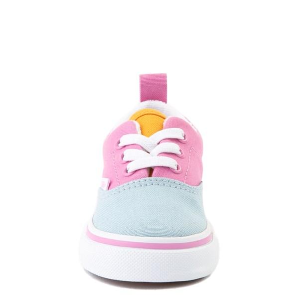 alternate view Vans Era Color-Block Skate Shoe - Baby / Toddler - MultiALT4