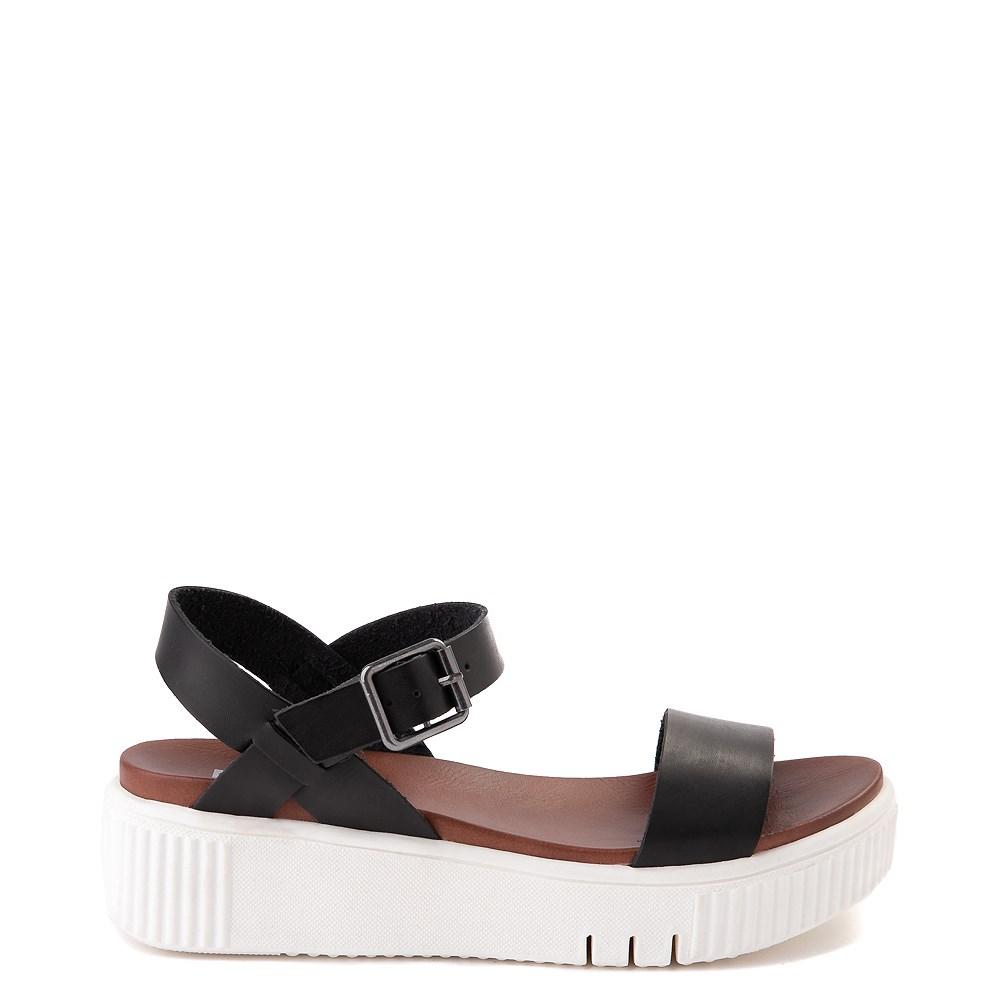 Womens MIA Ameera Platform Sandal - Black