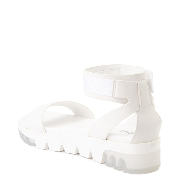 alternate view Womens MIA Ellyson Sandal - WhiteALT2