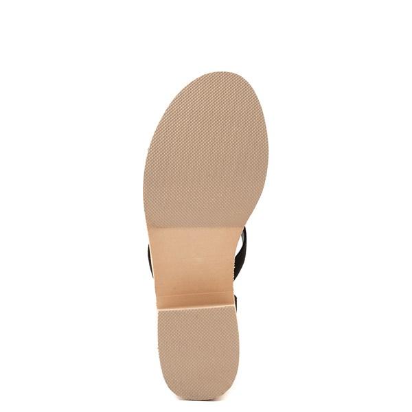 alternate view Womens MIA Loraine Platform Sandal - BlackALT5