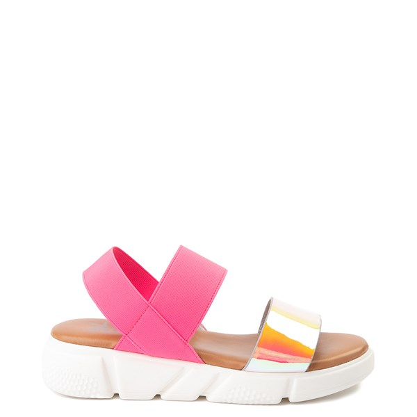 Womens Dirty Laundry All Star Sandal - Pink