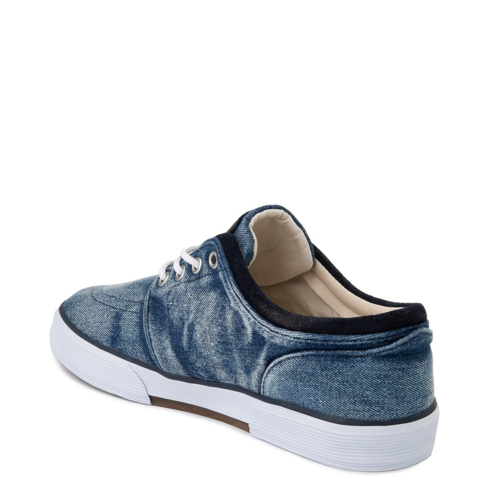 Mens Faxon Casual Shoe by Polo Ralph