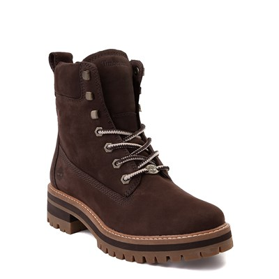 "Alternate view of Womens Timberland Courmayeur Valley 6"" Boot - Brown"