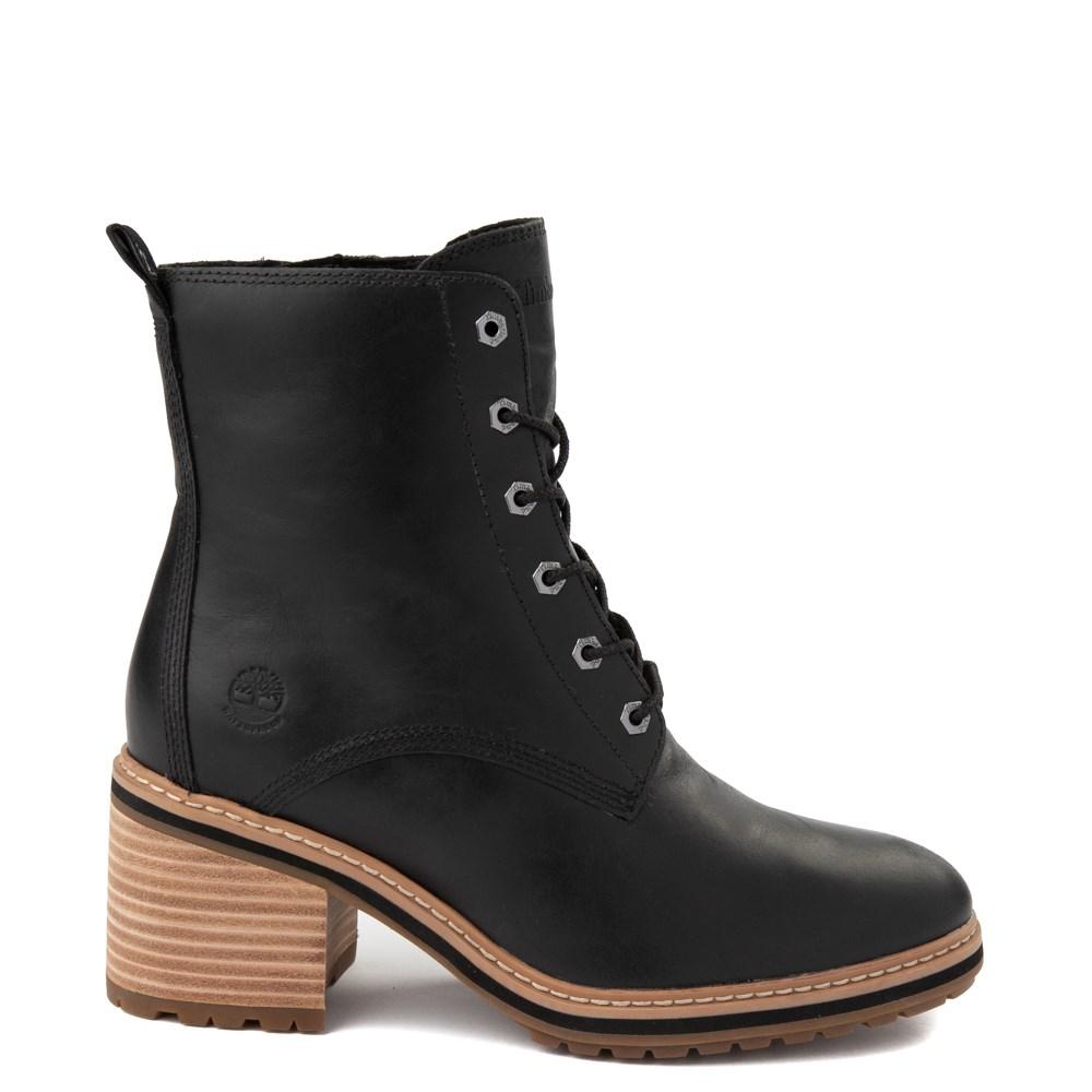 Womens Timberland Sienna High Boot - Black