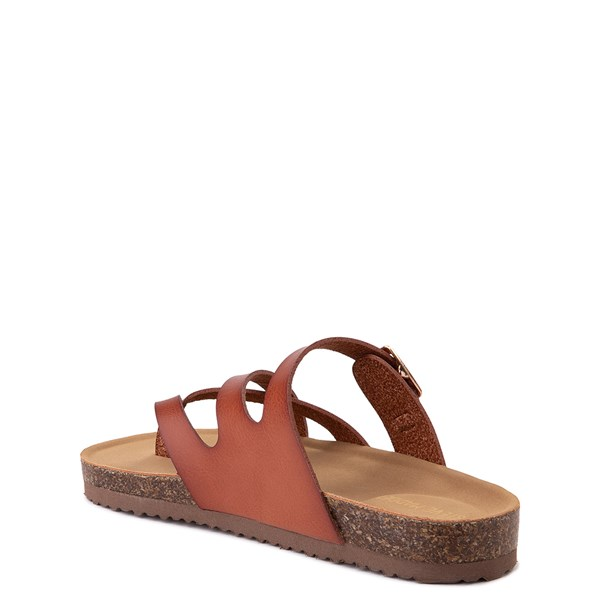 alternate view Steve Madden Bartlet Sandal - Little Kid / Big Kid - CognacALT2