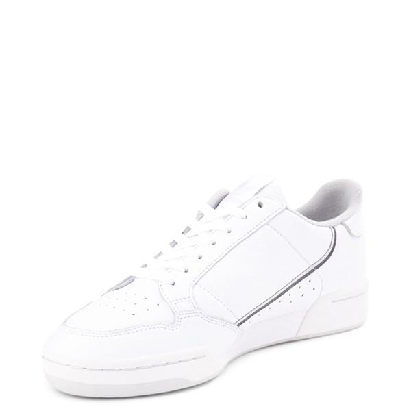 alternate view Mens adidas Continental 80 Athletic ShoeALT3
