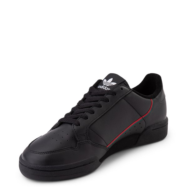 alternate view Mens adidas Continental 80 Athletic ShoeALT3