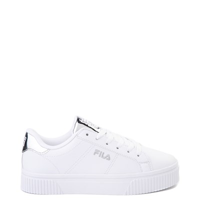 Main view of Womens Fila Panache Platform Athletic Shoe