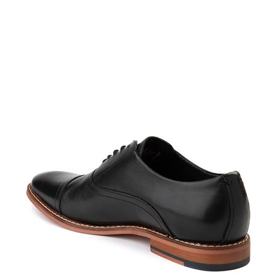 Alternate view of Mens Floyd Lotte Casual Shoe - Black