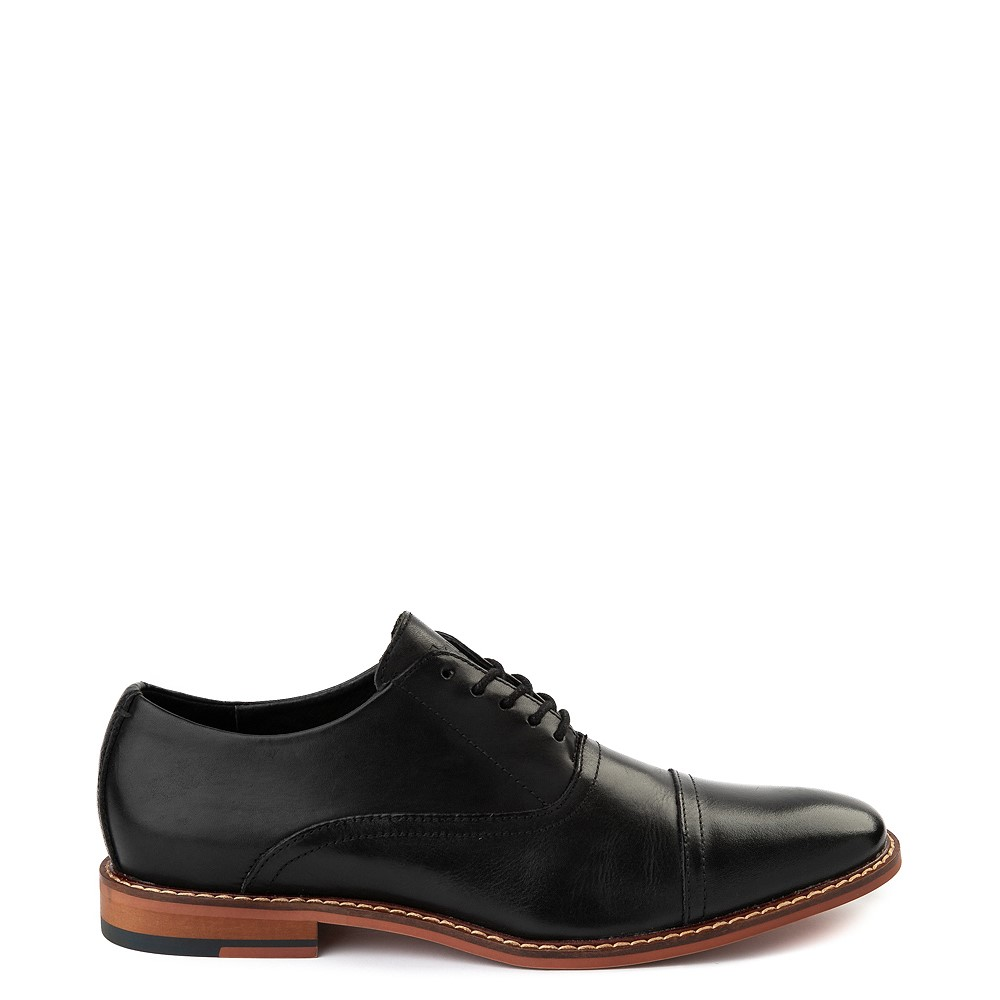 Mens Floyd Lotte Casual Shoe - Black