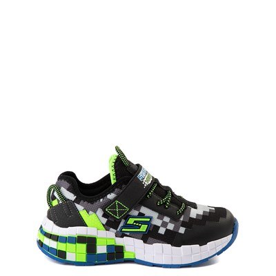 Main view of Skechers Mega-Craft Sneaker - Little Kid