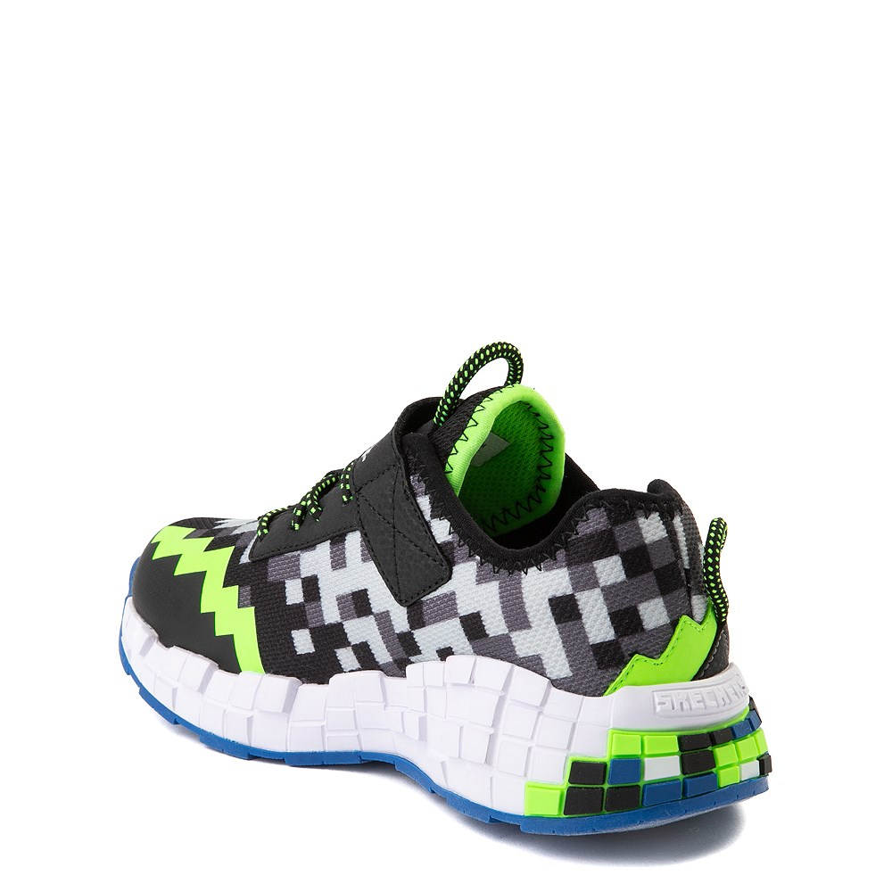 Skechers Boys' Mega Craft Sneaker
