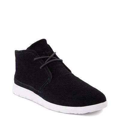 Alternate view of Mens UGG® Dustin Chukka Boot - Navy
