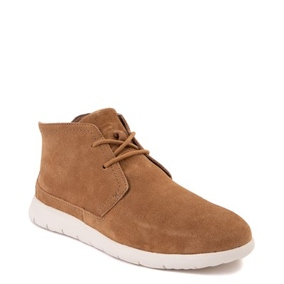Alternate view of Mens UGG® Dustin Chukka Boot - Chestnut