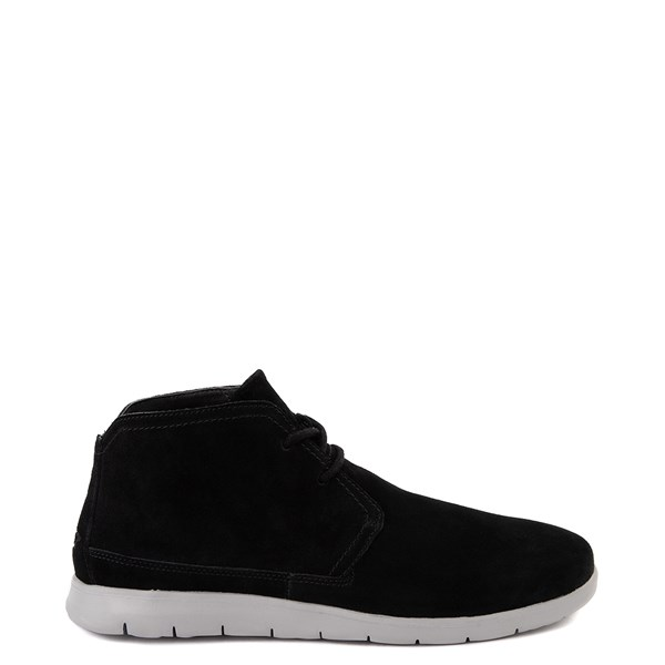 Mens UGG® Dustin Chukka Boot - Black