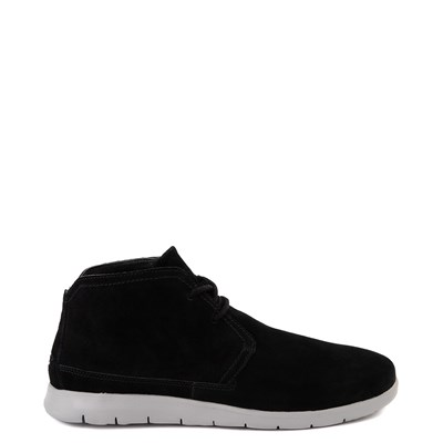 Main view of Mens UGG® Dustin Chukka Boot - Black