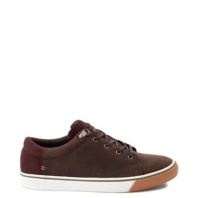 Main view of Mens UGG® Brock II Skate Shoe - Grizzly