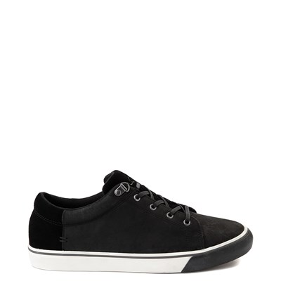Main view of Mens UGG® Brock II Skate Shoe - Black