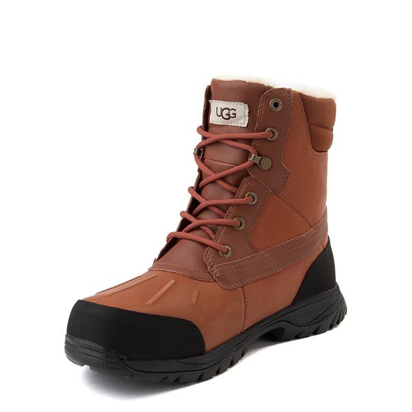 alternate view Mens UGG® Felton Boot - WorchesterALT3