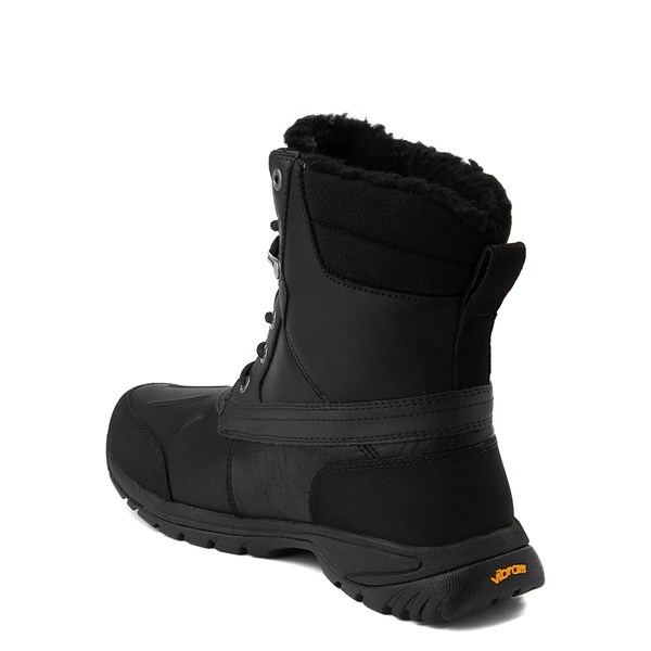 alternate view Mens UGG® Felton Boot - BlackALT2