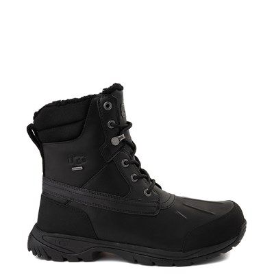 Main view of Mens UGG® Felton Boot - Black