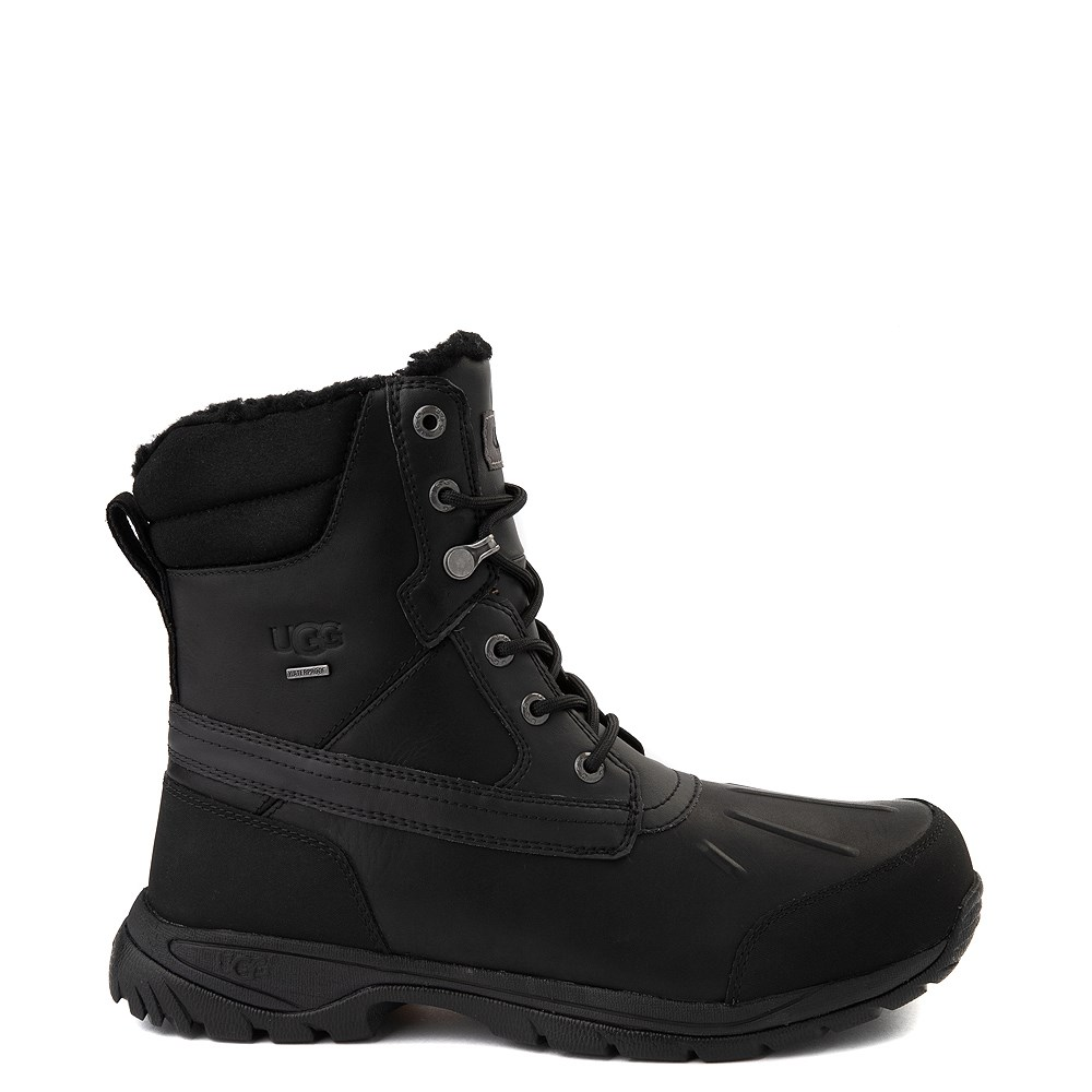 Mens UGG® Felton Boot - Black