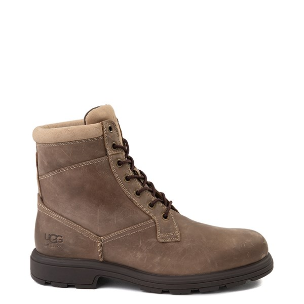 Mens UGG® Biltmore Workboot - Military Sand