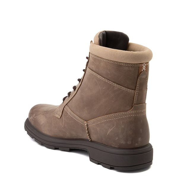 alternate view Mens UGG® Biltmore Workboot - Military SandALT2