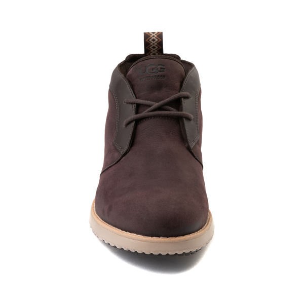alternate view Mens UGG® Union Chukka Boot - StoutALT4