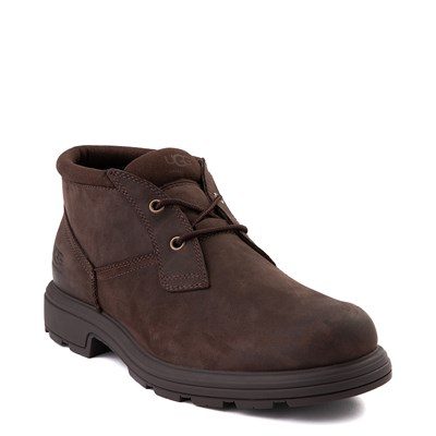Alternate view of Mens UGG® Biltmore Chukka Boot - Stout