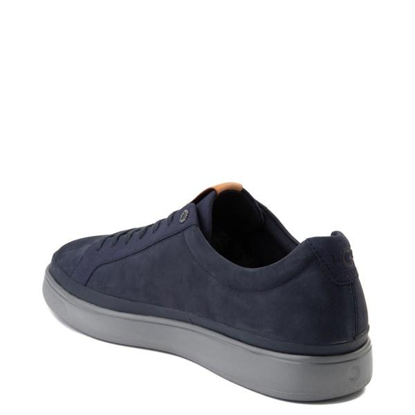 alternate view Mens UGG® Cali Sneaker - Dark SapphireALT2