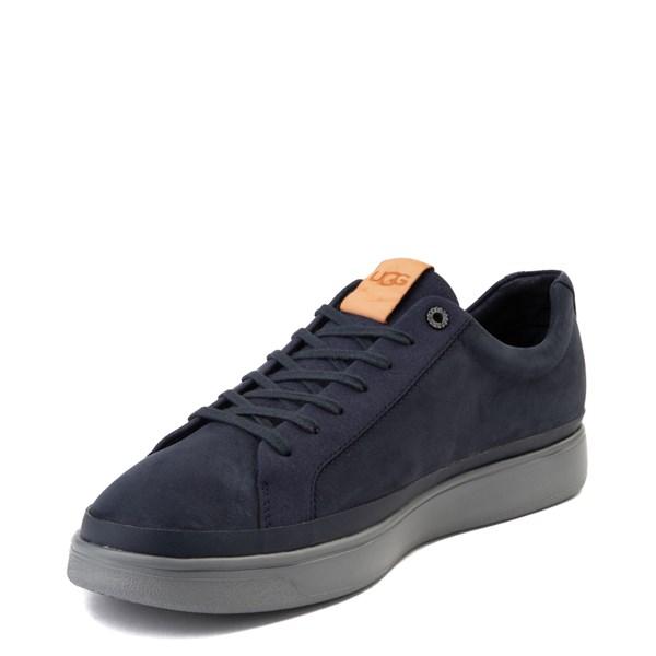 alternate view Mens UGG® Cali Sneaker - Dark SapphireALT3