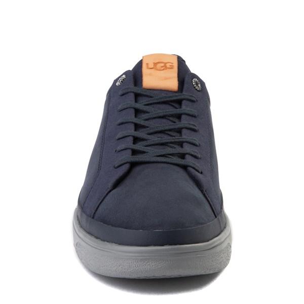 alternate view Mens UGG® Cali Sneaker - Dark SapphireALT4