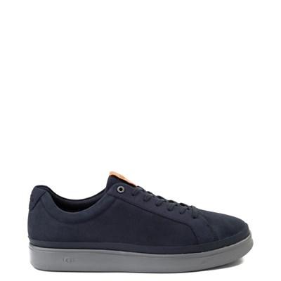 Main view of Mens UGG® Cali Sneaker - Dark Sapphire