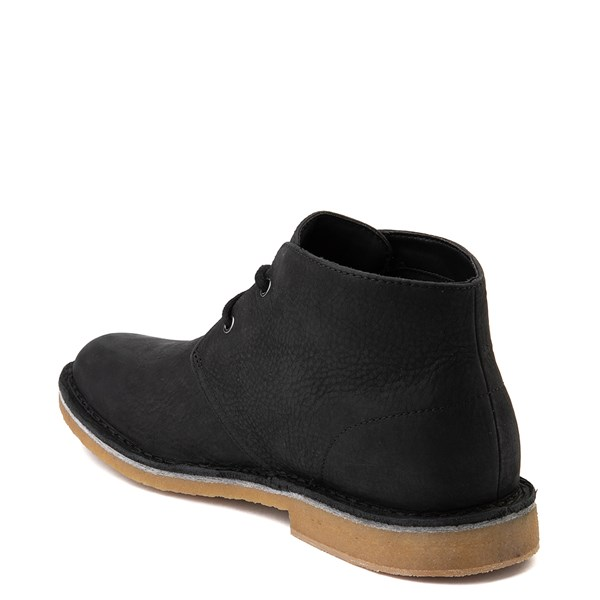 alternate view Mens UGG® Groveland Chukka Boot - BlackALT2