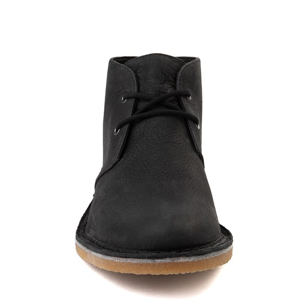 alternate view Mens UGG® Groveland Chukka Boot - BlackALT4