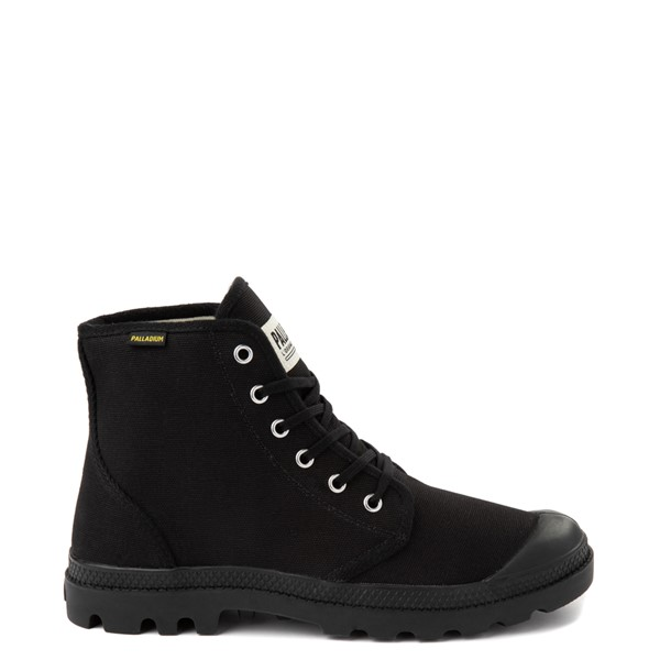Palladium Pampa Hi Originale Boot - Black