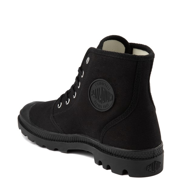 alternate view Palladium Pampa Hi Originale Boot - BlackALT1